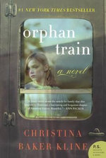 Orphan Train : Novel - Christina Baker Kline