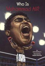 Who Is Muhammad Ali? - James Buckley, Jr