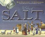 The Story of Salt - Mark Kurlansky