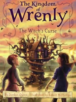 The Witch's Curse : Kingdom of Wrenly - Jordan Quinn