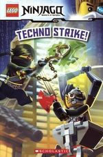 Techno Strike! - Tracey West