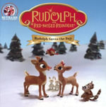 Rudolph Saves the Day - Anonymous