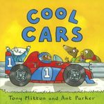 Cool Cars - Tony Mitton