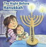 The Night Before Hanukkah - Natasha Wing