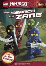 Lego Ninjago : The Search for Zane - Kate Howard