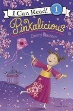 Cherry Blossom : I Can Read Book 1 - Victoria Kann