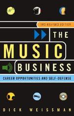 The Music Business - Dick Weissman