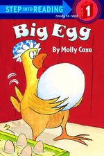 Big Egg - Molly Coxe