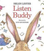 Listen, Buddy - Helen Lester