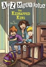 The Kidnapped King - Ron Roy