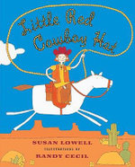 Little Red Cowboy Hat - Susan Lowell