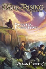 Over Sea Under Stone : Dark is Rising Sequence (Turtleback) - Susan Cooper