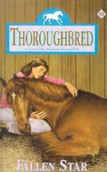 Fallen Star : Thoroughbred (Pb) - Joanna Campbell