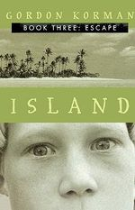 Escape : Island (PB) - Gordon Korman