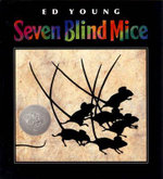 Seven Blind Mice - Ed Young