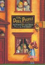 The Doll People - Ann M Martin