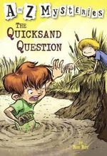 The Quicksand Question - Rob Roy