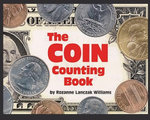 The Coin Counting Book - Rozanne Lanczak Williams