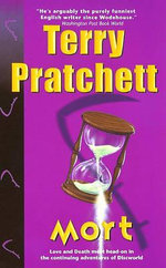 Mort : Discworld Novels (Paperback) - Terry Pratchett