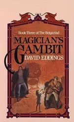 Magician's Gambit : Belgariad (Turtleback) - David Eddings