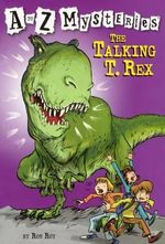The Talking T. Rex - Ron Roy