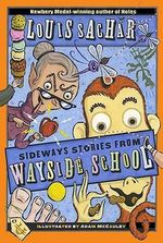 Sideways Stories from Wayside School : Avon Camelot Books (Turtleback) - Louis Sachar