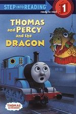 Thomas and Percy and the Dragon - Richard Courtney