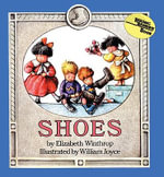 Shoes - Elizabeth Winthrop