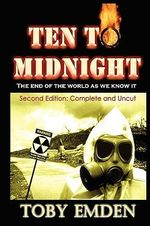 Ten To Midnight - Toby Emden