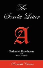The Scarlet Letter (Readable Classics) - Nathaniel Hawthorne