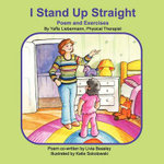 I Stand Up Straight : SPA SP  S - Yaffa Liebermann