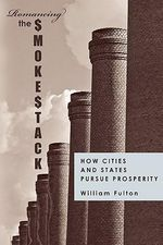 Romancing the Smokestack - MR William Fulton