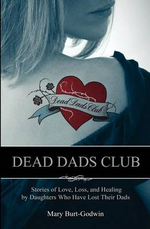 Dead Dads Club : Stories of Love, Loss, and Healing by Daughters Who Have Lost Their Dads - Mary Burt-Godwin
