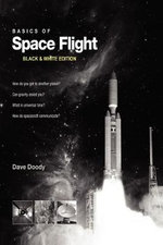 Basics of Space Flight Black & White Edition - Dave Doody