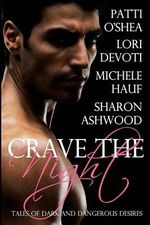 Crave the Night - Michele Hauf
