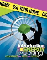 Csi Your Home - Amy K Rude