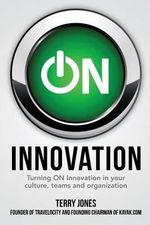 On Innovation - Terry Jones