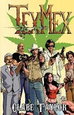 Texmex - Clabe Taylor