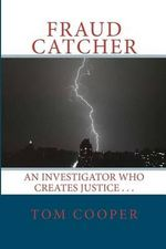 Fraud Catcher - Tom Cooper