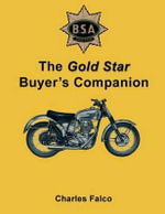 The Gold Star Buyer's Companion - Charles Falco