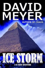 Ice Storm - Professor of Sociology David Meyer