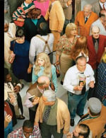 Alex Prager - Face in the Crowd - Kaitlin Booher