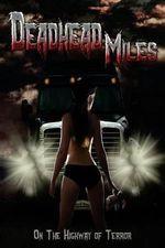 Deadhead Miles - Jason R Davis