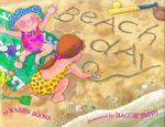 Beach Day - Karen Roosa