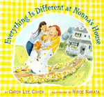 Everything is Different at Nonna's House - Carol Lee Cohen