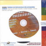 Interactive 20. CD-ROM for Larson/Hostetler/Edwards' Precalculus with Limits : A Graphing Approach, 3rd - Larson