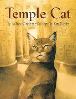 Temple Cat - Andrew Clements