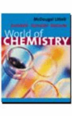 World of Chemistry - Zumdahl