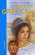 Ancient Greece : 2000-300 B.C. - Nextext