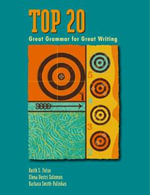 Top 20 : Great Grammar for Great Writing - Elena Vestri Solomon